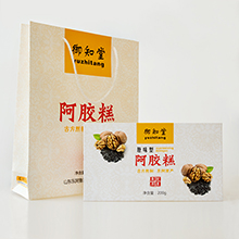 东阿御知堂 传统型阿胶糕盒装