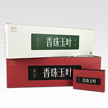 浪竹 香珠玉叶锌硒茶系列