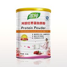 冰纯 阿胶红枣蛋白质粉
