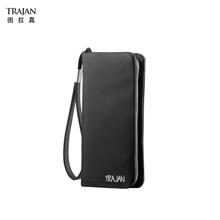 图拉真 男士钱包TN801-05