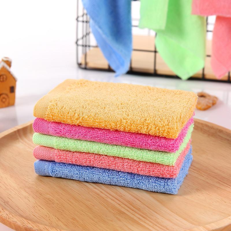 与秋洗碗巾