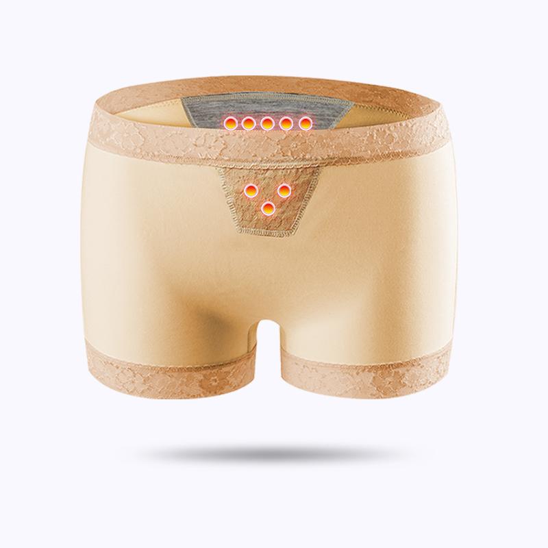 亿舒元 女性健康生理磁石内裤(两条装)