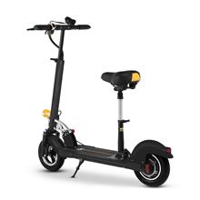 帕顿 电动滑板车