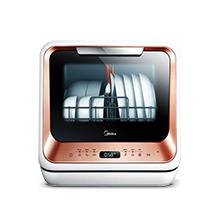 Midea/美的 免安装洗碗机M1