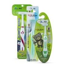 纯洁竖刷式T型牙刷
