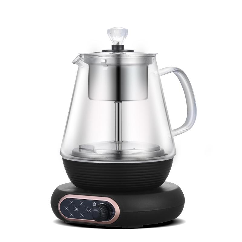 申川 蒸茶壶  H-SC026