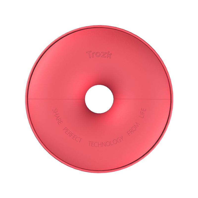 TROZK特洛克甜甜圈智能移动插座