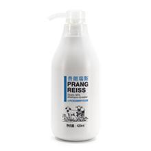 普朗瑞斯 山羊奶氨基酸精华洗发露
