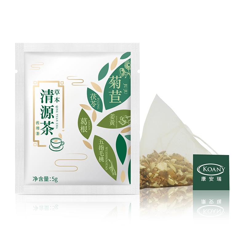 康安瑞 草本清源茶代用茶