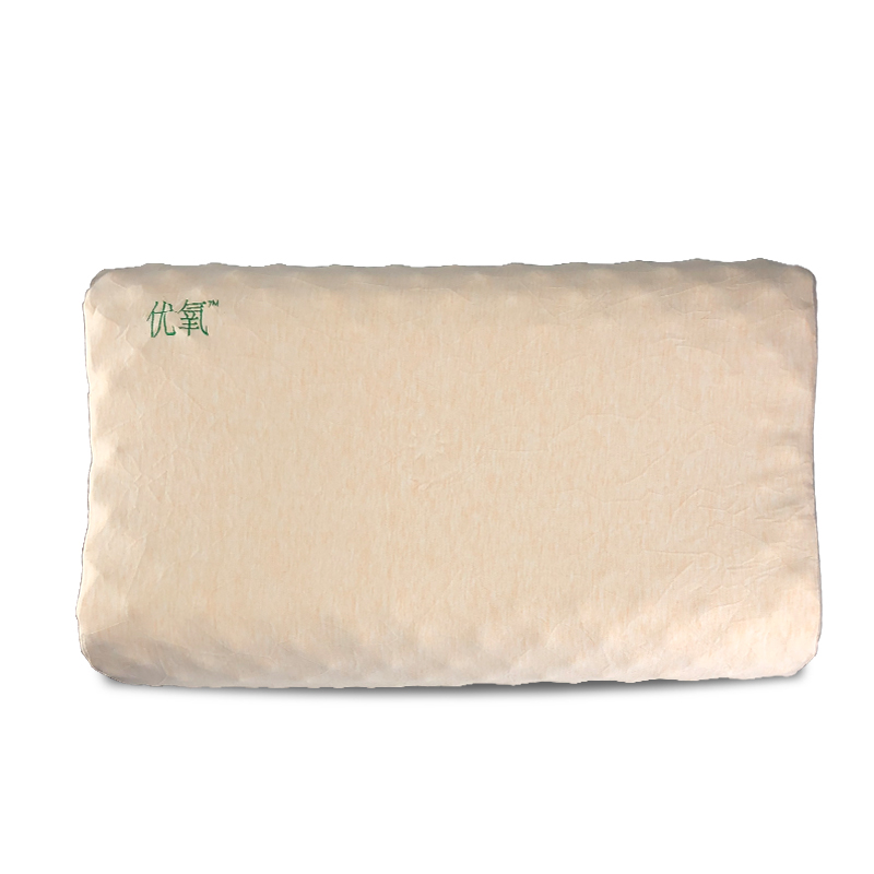 优氧   生态睡眠倡导者枕头