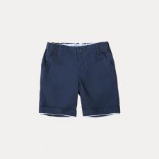 小绅士直筒五分裤(男婴童)