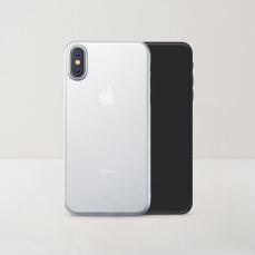 网易智造空气感超薄苹果手机壳