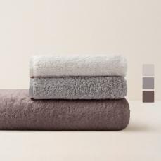 云珍·长绒棉毛巾浴巾组合