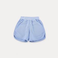 女童轻柔短裤 4-16岁