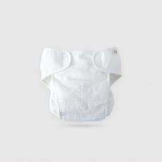 新生儿100%棉纱布尿布裤 0-12个月