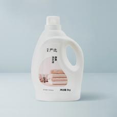 强力去污酵素洗衣液 3kg/1kg
