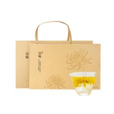 特级皇菊礼盒 0.7克*30朵