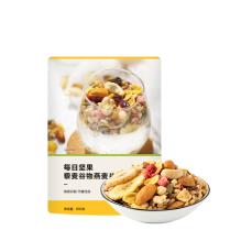 藜麦坚果燕麦片 800克