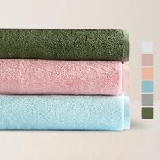 阿瓦提长绒棉浴巾