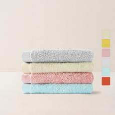 阿瓦提长绒棉毛巾