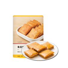 鱼豆腐 260克