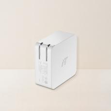 网易智造USB-C电源适配器(65W)