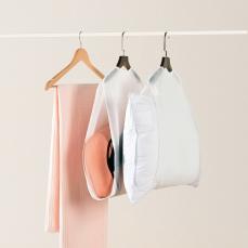 便携枕头晾晒网