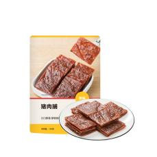 原切猪肉脯 150克