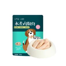 清煮鸡胸肉(犬&猫)