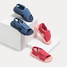 儿童沙滩凉鞋(脚背可调) 28-35码