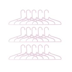 囤货装 护领衣架 3组装