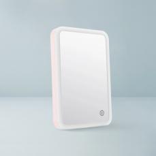 LED便携台式壁挂化妆镜