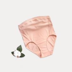孕妇全棉托腹护腰内裤