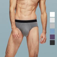 男式基础三角内裤