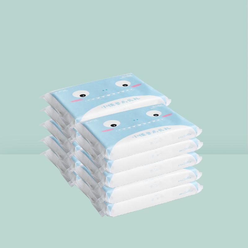 宝宝肌超柔乳霜纸巾46抽