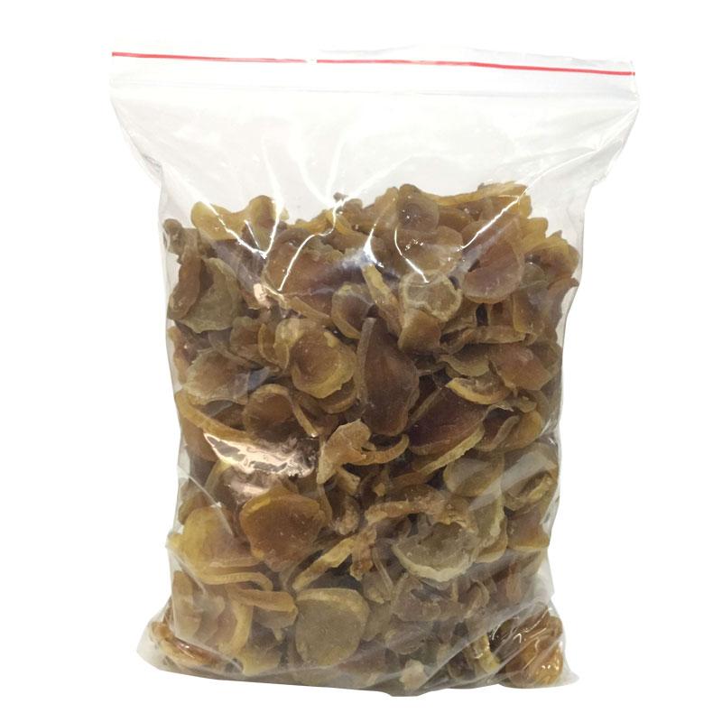 吉林农家自制土豆片土豆干500g/包 土豆洋芋片  马铃薯片干货蔬菜干袋装