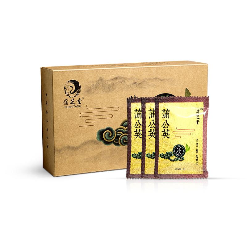 蒲公英茶礼盒