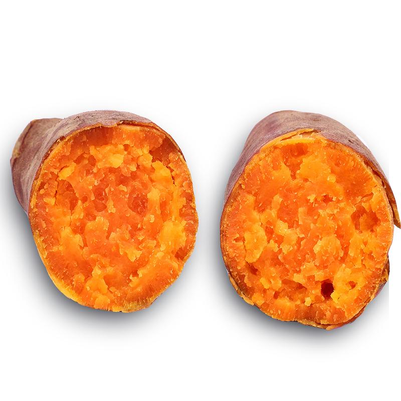 正宗 | 六鳌富硒红蜜薯   六鳌地瓜  5斤装