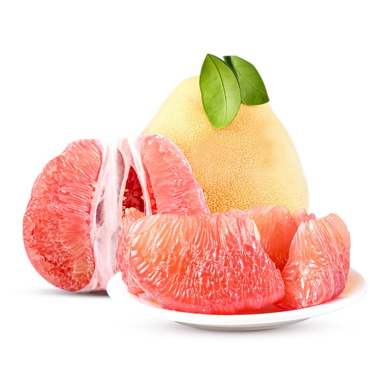 正宗|福建平和   三红蜜柚  现摘现发