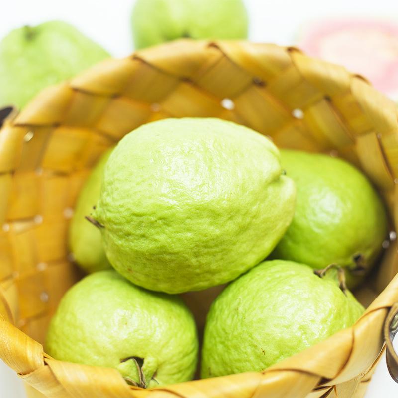 福建红心芭乐 | 清甜多汁 健康低脂 孕妇即食应季新鲜水果3斤