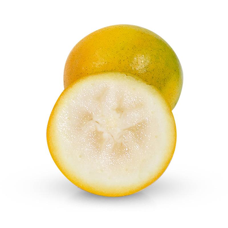广西融安金桔 新鲜当季水果 脆滑皮嫩 2-4斤当季整箱直发