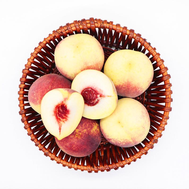 金秋红蜜 脆甜口感 新鲜采摘 4.5斤顺丰到家