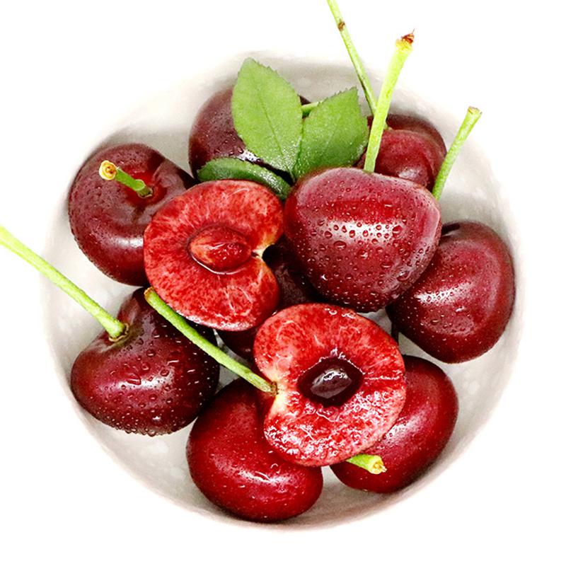 大连美早樱桃现货新鲜水果当季营养水果鲜甜上新